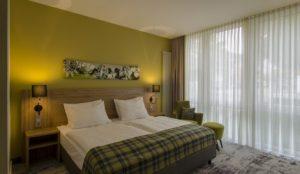 Holiday Inn München Unterhaching Zimmer