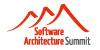 Software Architecture Summit 2016