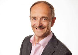 Dr Gernot Starke