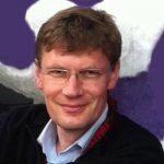 Wolfgang Keller