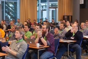 Software Architecture Summit März 2017