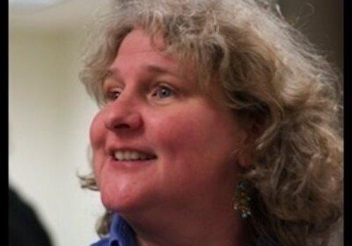 Dr. Rebecca Parsons