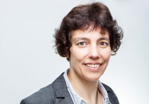 Nicole Rauch