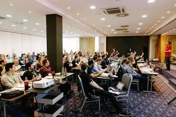 Software Architecture Summit September 2018