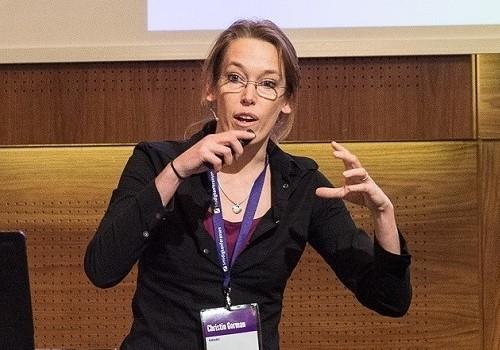 Christin Gorman