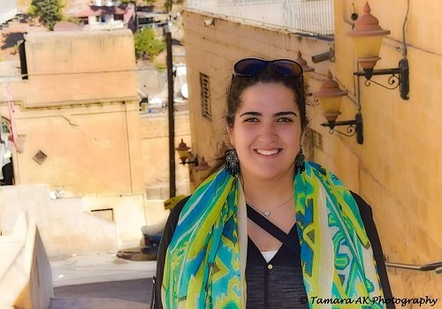 Dina Abu Khader