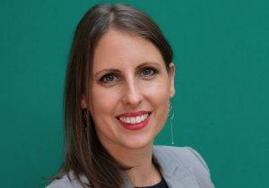 Dr. Michaela Greiler