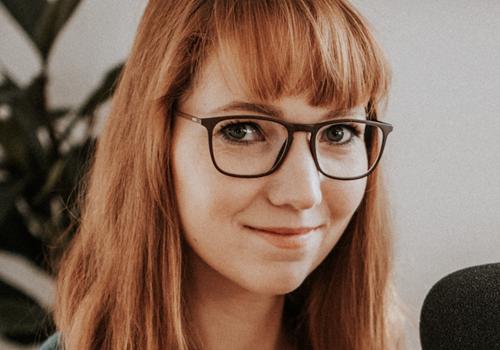 Sandra Ahlgrimm
